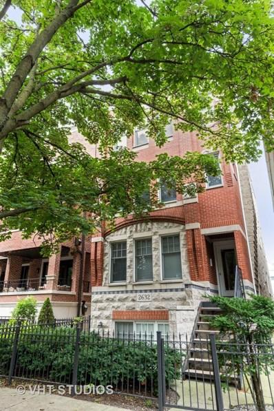 2632 N Wayne Avenue UNIT 3, Chicago, IL 60614 - #: 10453008
