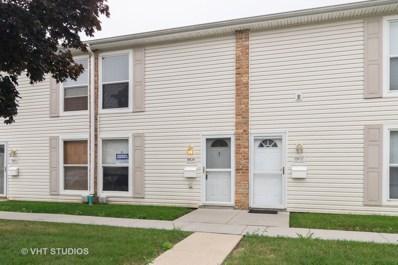 1909 Kenilworth Circle, Hoffman Estates, IL 60169 - #: 10453015