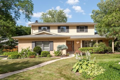 569 Castlewood Lane, Deerfield, IL 60015 - #: 10453016
