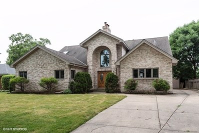 2427 Covert Road, Glenview, IL 60025 - #: 10453030