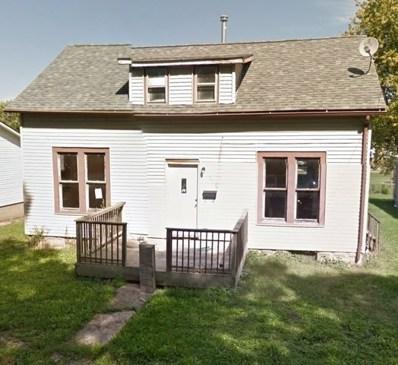 614 E Livingston Street, Monticello, IL 61856 - #: 10453052