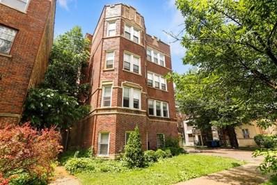 6444 N Hamilton Avenue UNIT 4E, Chicago, IL 60645 - #: 10453091