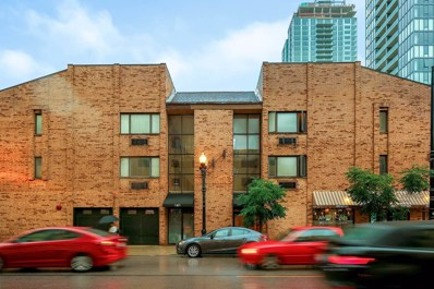 163 W Division Street UNIT 210, Chicago, IL 60610 - #: 10453122