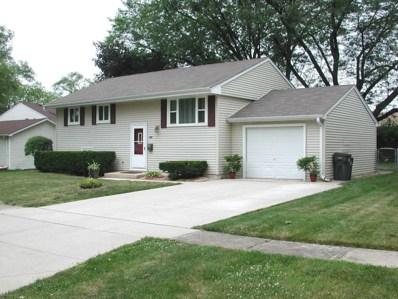 420 Concord Drive, Streamwood, IL 60107 - #: 10453128