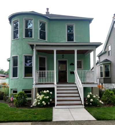 4222 Blanchan Avenue, Brookfield, IL 60513 - #: 10453139