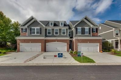 174 Pemberton Way, Bloomingdale, IL 60108 - MLS#: 10453144