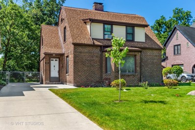 1969 W 101st Street, Chicago, IL 60643 - #: 10453153