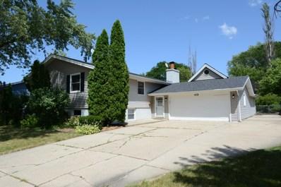 425 S Braintree Drive, Schaumburg, IL 60193 - #: 10453190