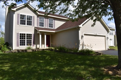 351 Clarendon Lane, Bolingbrook, IL 60440 - #: 10453212
