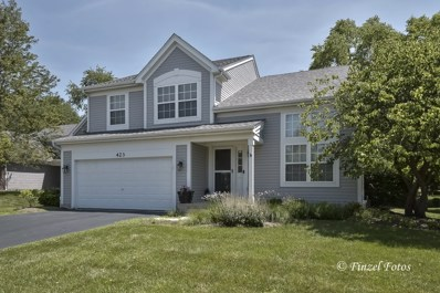423 Geneva Lane, Cary, IL 60013 - #: 10453248