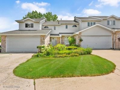 8623 Miroballi Drive, Hickory Hills, IL 60457 - #: 10453261
