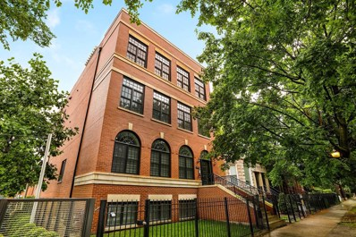 5486 S Woodlawn Avenue UNIT 2, Chicago, IL 60615 - #: 10453307