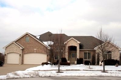19309 Beaver Creek Court, Mokena, IL 60448 - #: 10453323