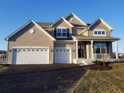 6618 Homestead Drive, McHenry, IL 60050 - #: 10453340