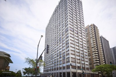 6171 N Sheridan Road UNIT 803, Chicago, IL 60660 - #: 10453341