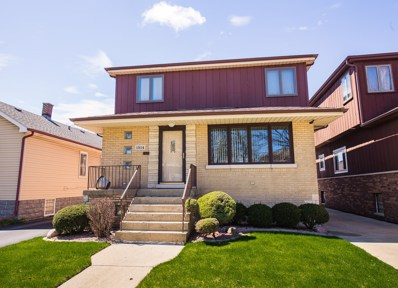 1514 N 35th Avenue, Melrose Park, IL 60160 - #: 10453386