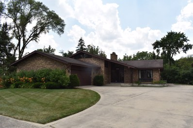 448 Ridge Court, Roselle, IL 60172 - #: 10453396