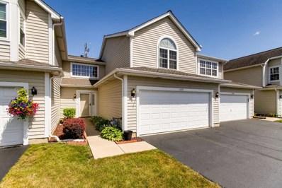 1251 Dunamon Drive, Bartlett, IL 60103 - #: 10453408