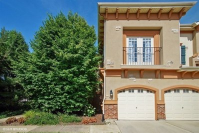 320 Toscana, Bloomingdale, IL 60108 - #: 10453433