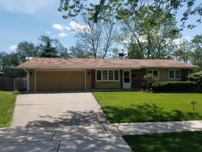 485 Bode Road, Hoffman Estates, IL 60169 - #: 10453453