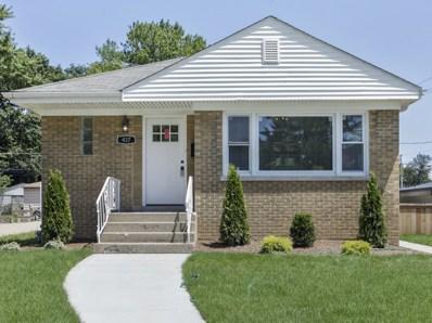 437 S Gilbert Avenue, La Grange, IL 60525 - #: 10453479