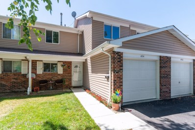 454 Esselen Court, Carol Stream, IL 60188 - #: 10453481