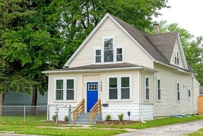 17022 Shea Avenue, Hazel Crest, IL 60429 - #: 10453492