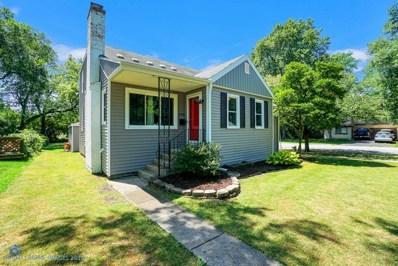 1759 Linden Road, Homewood, IL 60430 - #: 10453526