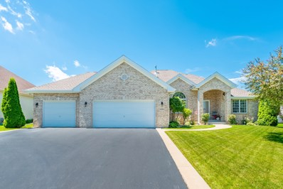 6594 Deer Isle Drive, Cherry Valley, IL 61016 - #: 10453541