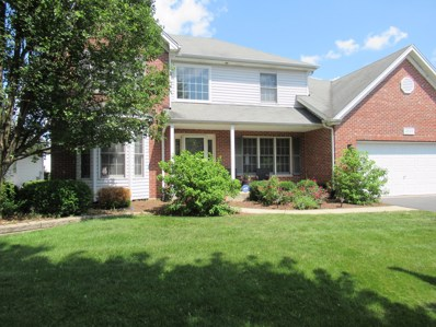 4608 Haviland Court, Naperville, IL 60564 - #: 10453546