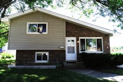 501 Hillside Drive, Streamwood, IL 60107 - #: 10453547