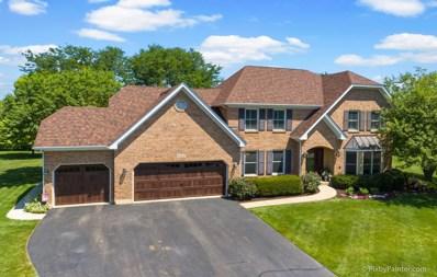 3322 Woods Creek Lane, Algonquin, IL 60102 - #: 10453550