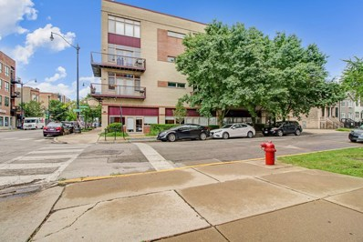 3069 W Armitage Avenue W UNIT 2S1, Chicago, IL 60647 - #: 10453557
