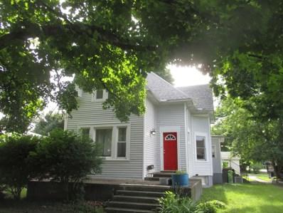 112 N Pine Street, Villa Grove, IL 61956 - #: 10453573