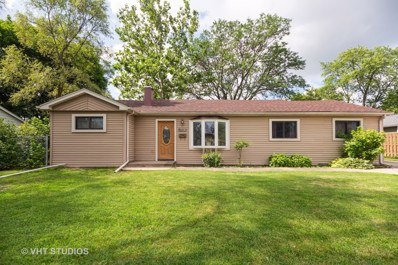 385 Alpine Lane, Hoffman Estates, IL 60169 - #: 10453634