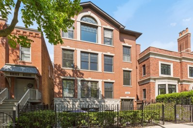 2634 N Racine Avenue UNIT B, Chicago, IL 60614 - MLS#: 10453643