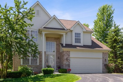 1876 Olympic Drive, Vernon Hills, IL 60061 - #: 10453644