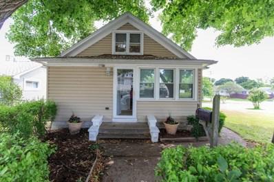 1702 Wilcox Street, Crest Hill, IL 60403 - #: 10453647
