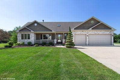 21149 S Wooded Cove Drive, Elwood, IL 60421 - MLS#: 10453661
