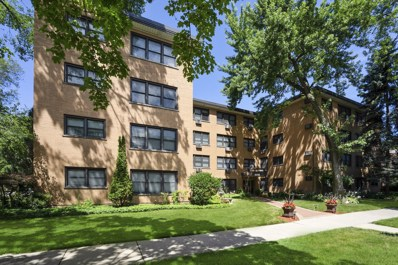 500 Washington Boulevard UNIT 306, Oak Park, IL 60302 - #: 10453670