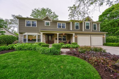 688 Plumtree Road, Glen Ellyn, IL 60137 - #: 10453687