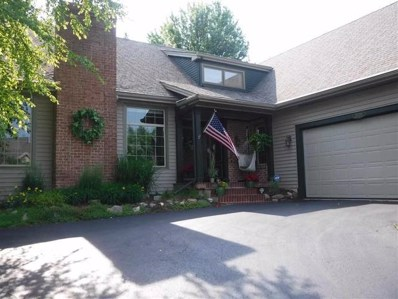 2829 COTSWOLD Circle, Rockford, IL 61114 - #: 10453701