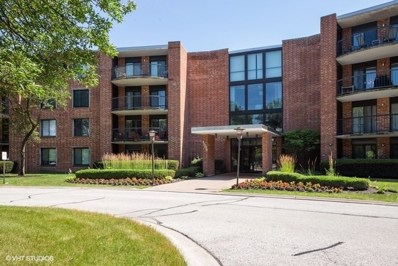 1505 E Central Road UNIT 204A, Arlington Heights, IL 60005 - #: 10453702