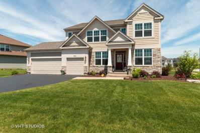 15731 Portage Lane, Plainfield, IL 60544 - #: 10453716