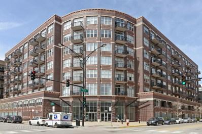 1000 W Adams Street UNIT 609, Chicago, IL 60607 - MLS#: 10453727