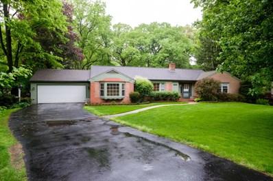 1716 Old Wood Road, Rockford, IL 61107 - #: 10453729