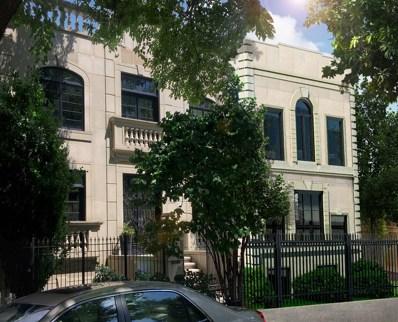 1715 N Hermitage Avenue, Chicago, IL 60622 - #: 10453747