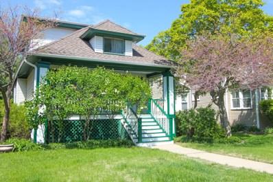 711 N Lombard Avenue, Oak Park, IL 60302 - #: 10453761