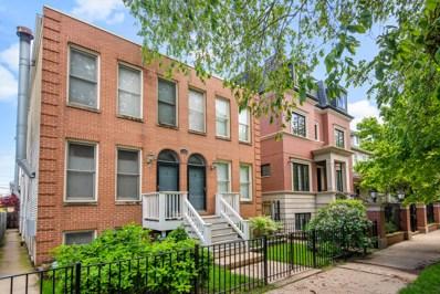 3543 N Bosworth Avenue UNIT C, Chicago, IL 60657 - #: 10453795