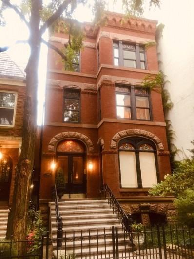 1240 N Dearborn Street UNIT G, Chicago, IL 60610 - #: 10453814